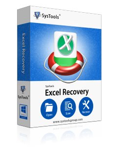 Excel Recovery Tool Box